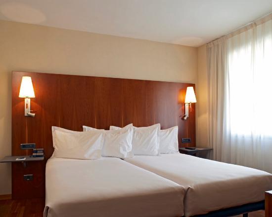 AC Hotel Ciudad de Pamplona: AC Twin