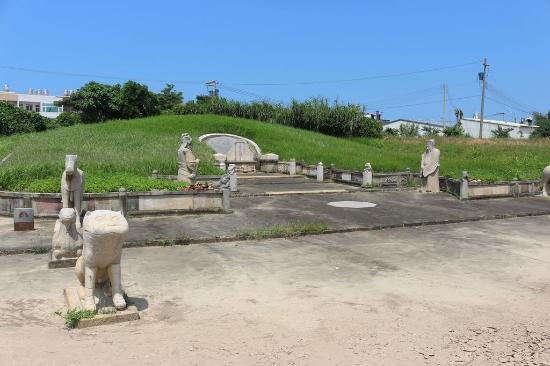 Zhengchonghe Tomb