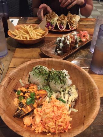 Fishmarket Restaurant San Diego