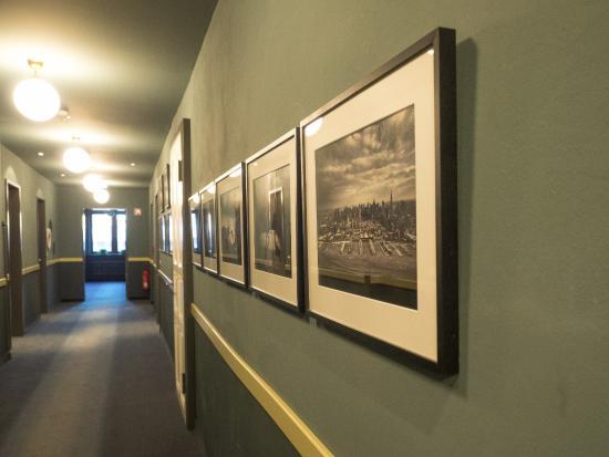Fotografien auf allen stockwerken wirklich tolle bilder for Tolle hotels