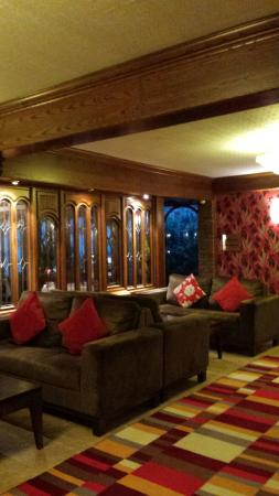 Auburn Lodge Hotel & Leisure Centre: 20160312_184816_large.jpg