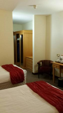 Auburn Lodge Hotel & Leisure Centre: 20160219_182235_large.jpg