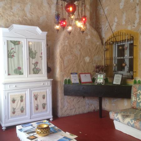 angolo soggiorno - Bild von Ca\' La Somara, Arzachena - TripAdvisor