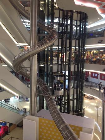 Plaza Fx Fx Sudirman Jakarta