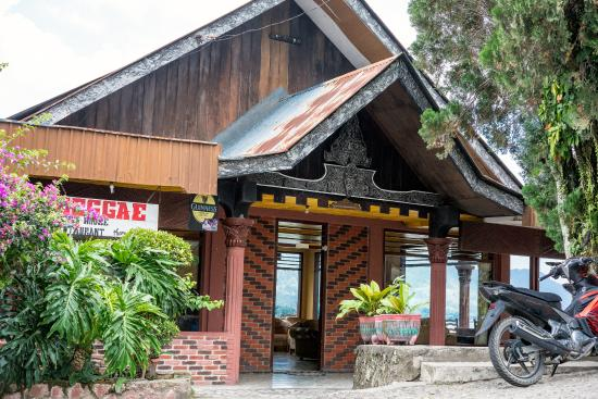 Reggae Guest House