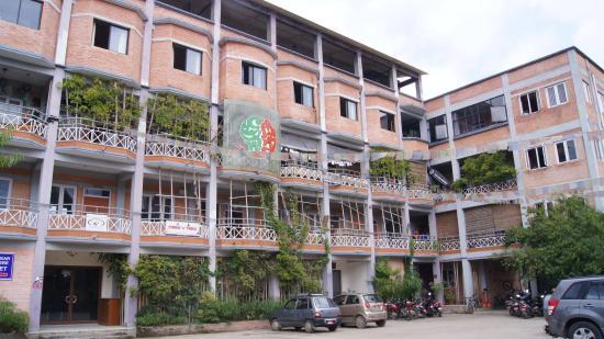 Kathmandu Jazz Conservatory