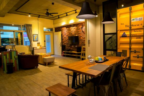 The House Plus Inn