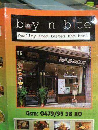 Buy N Bite