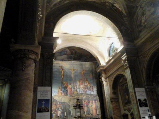 Chiesa di Santa Maria al Carrobiolo