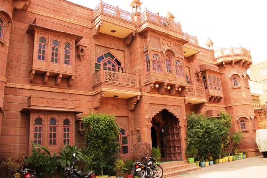 Heritage Kuchaman