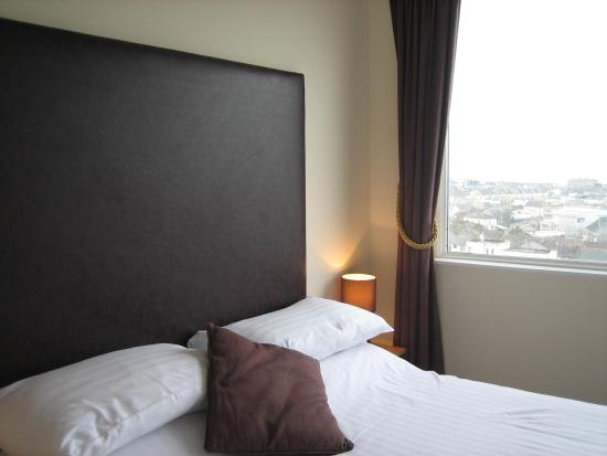 Geckos Rest: Superior Room Bed With A View