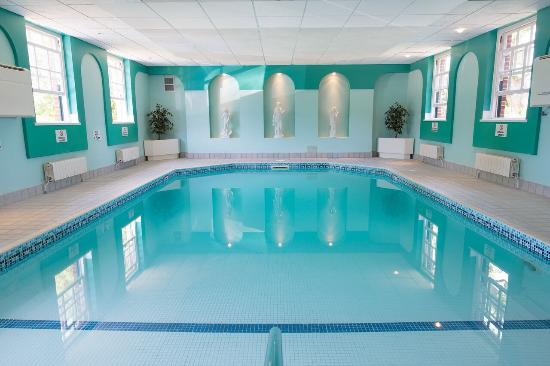 Bartley lodge hotel cadnam reviews photos price - Hotels in brockenhurst with swimming pools ...