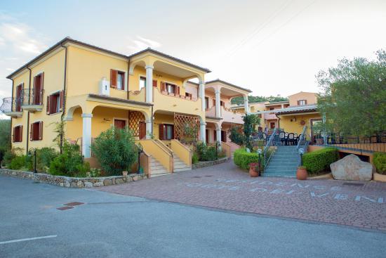 Residence Corte Dei Venti