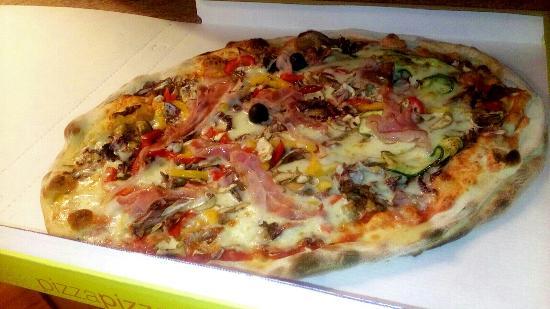 Pizzeria La Deliziosa di Badia Polesine