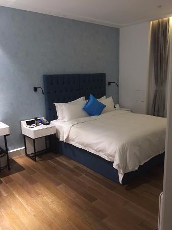 Jinchen Hotel: All new interior decor
