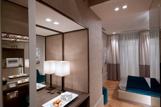 San Carlo Suite: Suite Standard