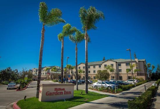 Photo of Hilton Garden Inn Los Angeles Montebello