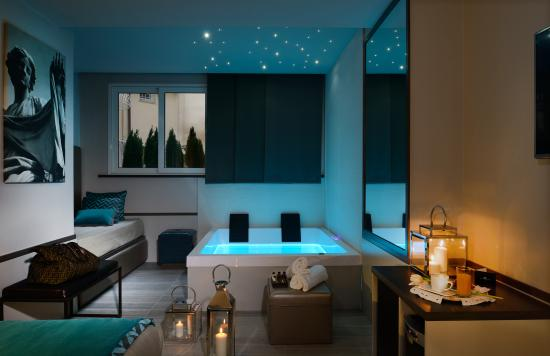 San Carlo Suite: Suite Exclusive