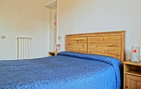 Bavaria Hostel B&B: Double Room