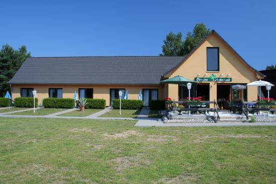 Pension und Gaststätte Achterland