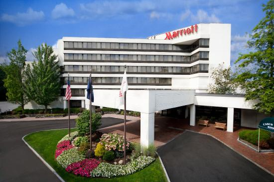 Photo of Portland Marriott at Sable Oaks South Portland