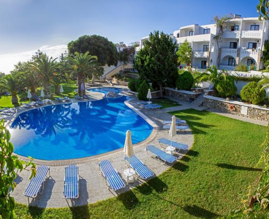 Ekaterini hotel bewertungen fotos preisvergleich for Preisvergleich swimmingpool