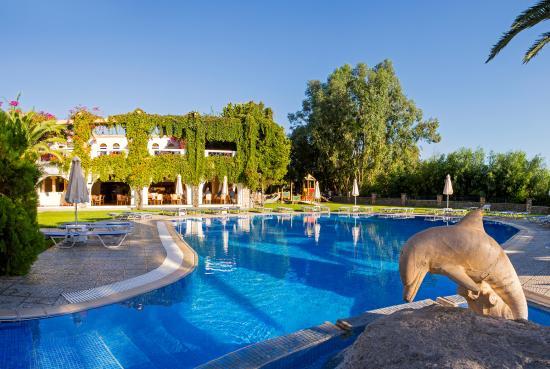 Ekaterini hotel bewertungen fotos preisvergleich for Swimming pool preisvergleich