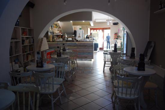 Cafè Italia