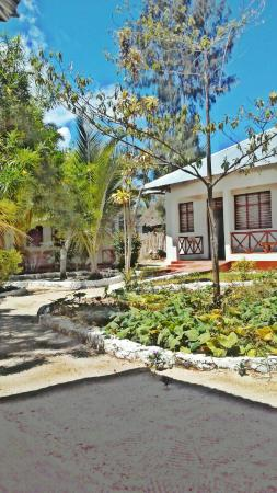 Bagamoyo Spice Villa