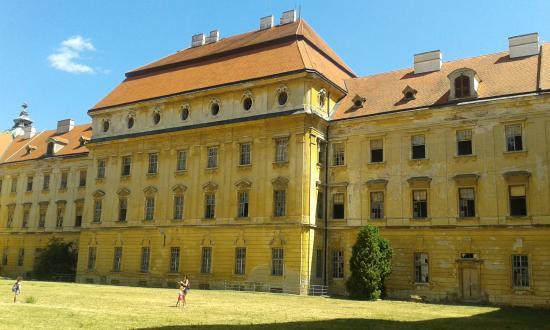 Castle Loucka