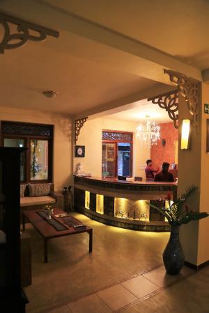 lobby picture of galavilla boutique hotel spa moragolla rh tripadvisor com