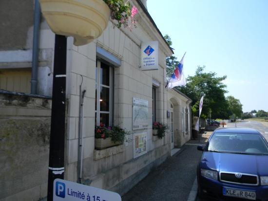 Office de Tourisme Chenonceaux Blere Val de Cher