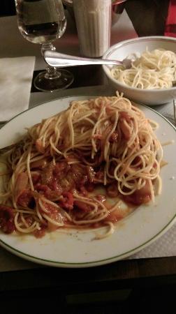 Restaurant Chez Mario: IMAG0183_large.jpg