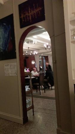 Restaurant Chez Mario: IMAG0177_large.jpg