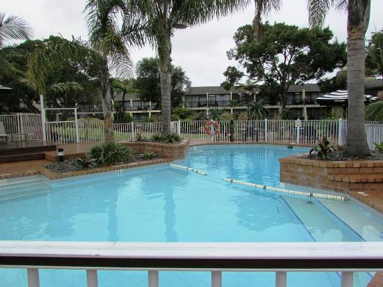 Picture Of Holiday Inn Auckland Airport Mangere Tripadvisor