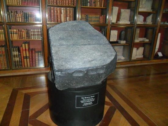 Rosetta Stone - YouTube