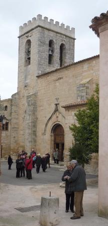 Vimbodi, Espagne : entrada