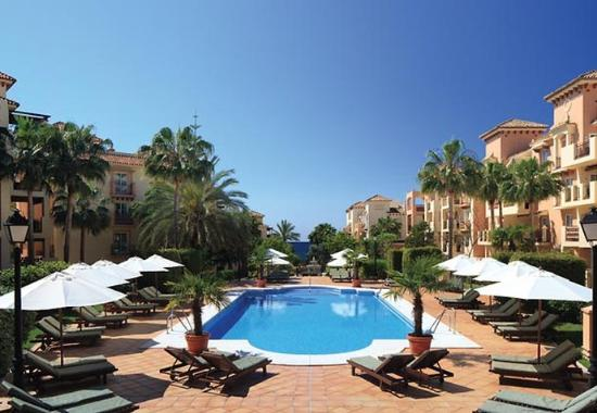 Marriott S Marbella Beach Resort Marbella Costa Del Sol