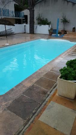 Alba-Flora Hotel : 20160316_071254_large.jpg