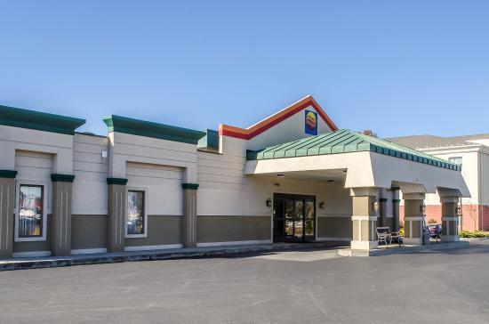 Photo of Comfort Inn Selinsgrove