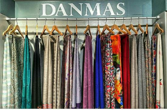 Danmas Boutique