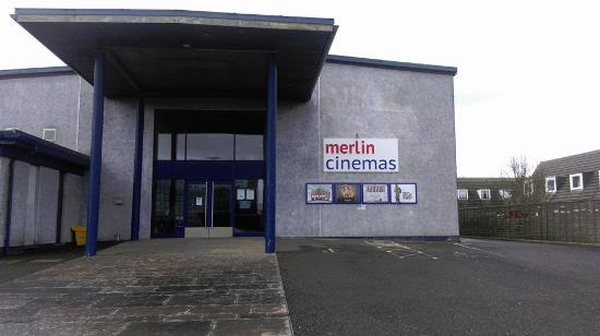 ‪Merlin Cinema Thurso‬