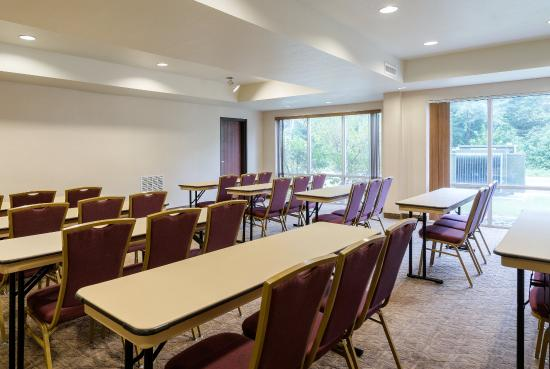 Comfort Suites Seaford: Meeting Room