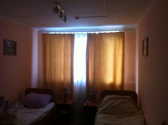 Hotel Severnye Zori