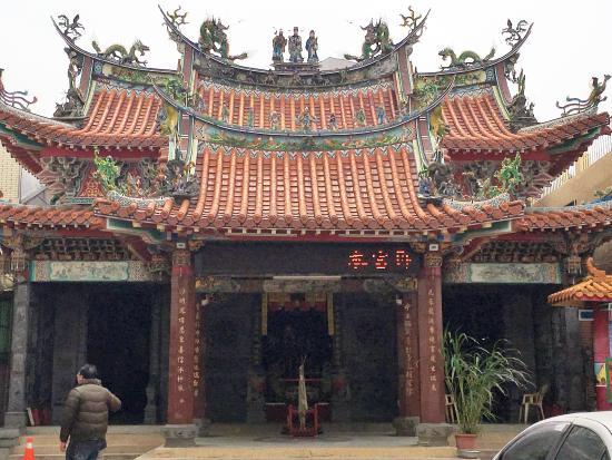 Kunshagong
