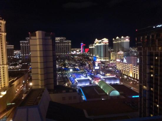 Great Location on the Strip!