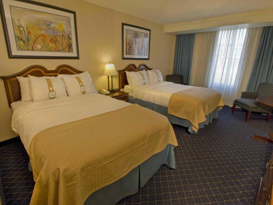 Holiday Inn Buffalo Amherst