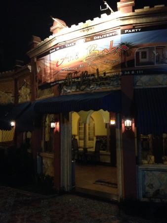 Ali Baba Restoran