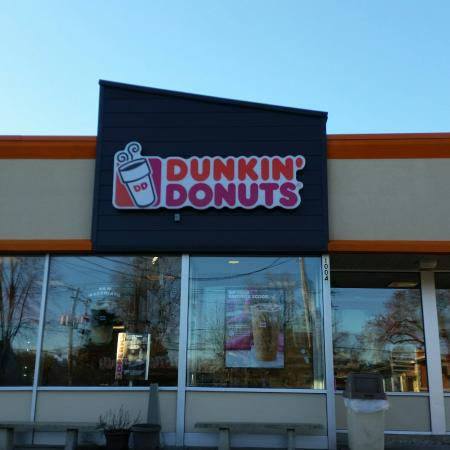 Bensenville, IL: Dunkin' Donuts