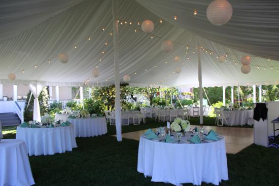 Kate Ally S Wedding At 101 Center St Long Beach Island Nj